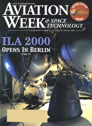Cover for the June 5 2000 issue