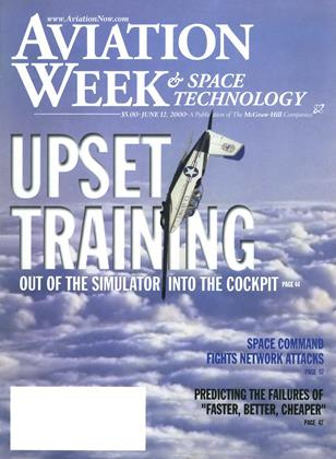 Cover for the June 12 2000 issue