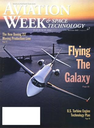 Cover for the June 19 2000 issue