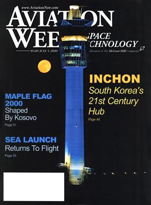 Cover for the July 3 2000 issue