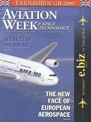 Cover for the July 24 2000 issue