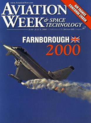 Cover for the July 31 2000 issue