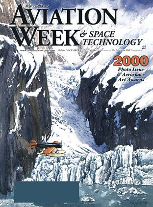 Cover for the December 18 2000 issue