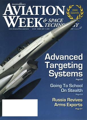 Cover for the February 5 2001 issue