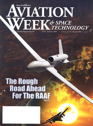 Cover for the May 28 2001 issue