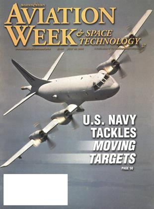 Cover for the July 30 2001 issue