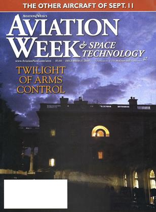 Cover for the December 17 2001 issue