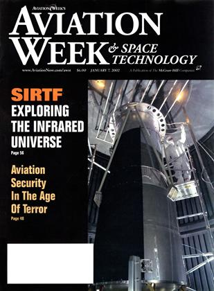 Cover for the January 7 2002 issue