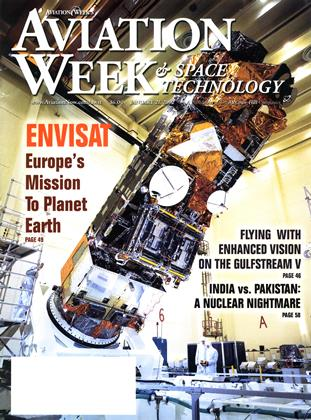 Cover for the January 21 2002 issue