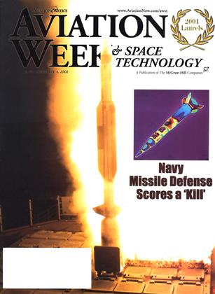 Cover for the February 4 2002 issue