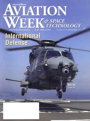 Cover for the April 22 2002 issue
