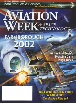 Cover for the July 22 2002 issue