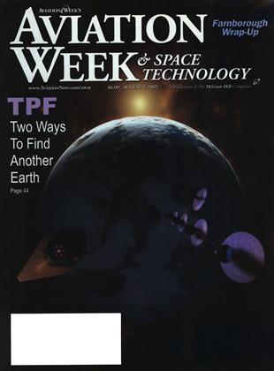 Cover for the August 5 2002 issue
