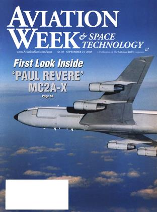 Cover for the September 23 2002 issue