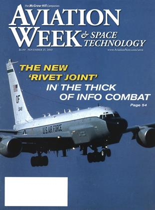 Cover for the November 25 2002 issue