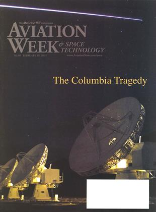 Cover for the February 10 2003 issue