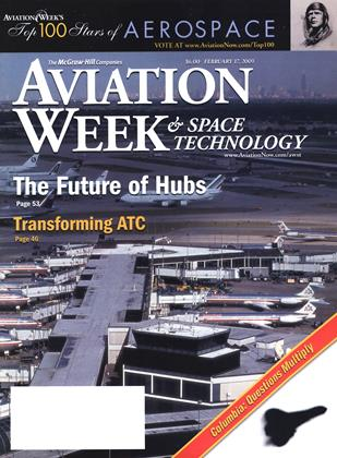 Cover for the February 17 2003 issue