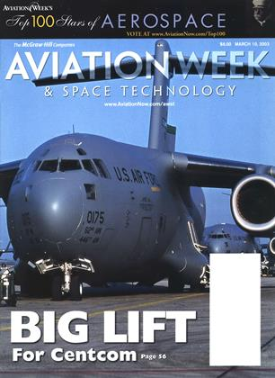 Cover for the March 10 2003 issue