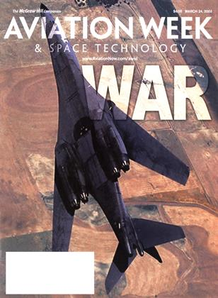 Cover for the March 24 2003 issue