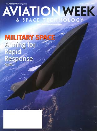 Cover for the April 7 2003 issue