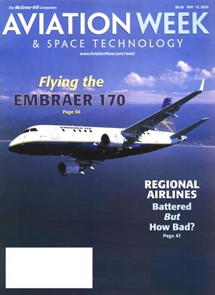 Cover for the May 19 2003 issue