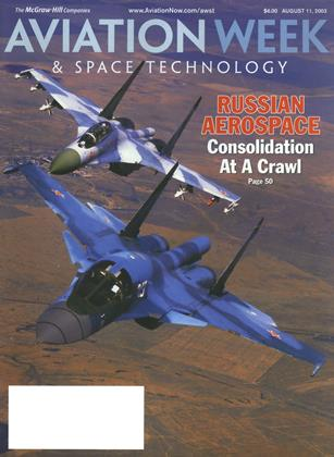 Cover for the August 11 2003 issue
