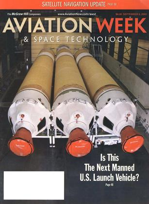 Cover for the September 8 2003 issue