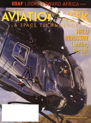 Cover for the March 15 2004 issue