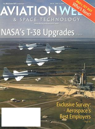 Cover for the May 3 2004 issue