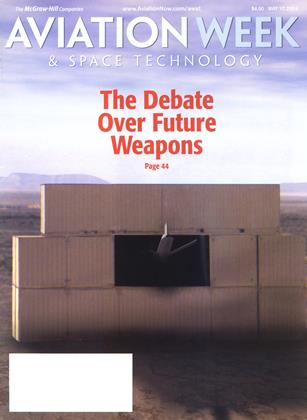 Cover for the May 17 2004 issue