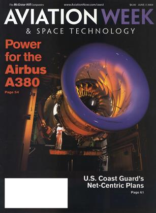 Cover for the June 7 2004 issue
