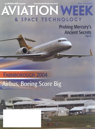Cover for the July 26 2004 issue