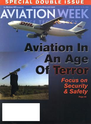 Cover for the August 23 2004 issue