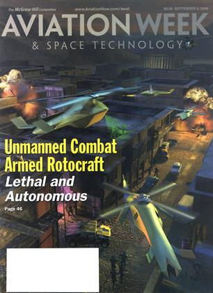Cover for the September 6 2004 issue
