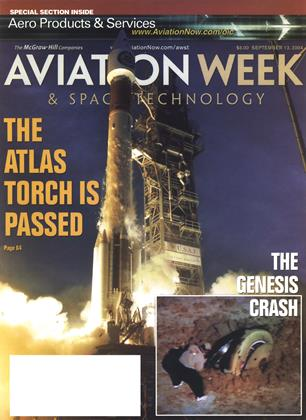 Cover for the September 13 2004 issue