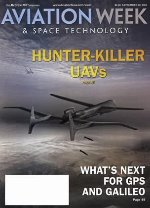 Cover for the September 20 2004 issue