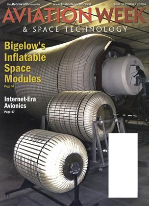 Cover for the September 27 2004 issue