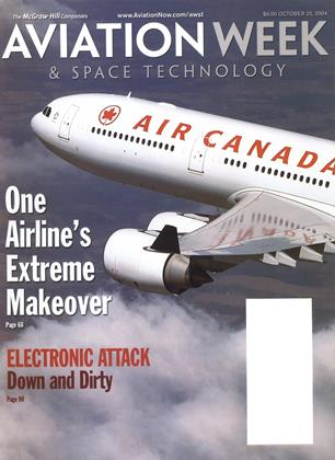 Cover for the October 25 2004 issue