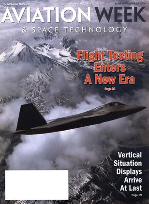 Cover for the November 29 2004 issue