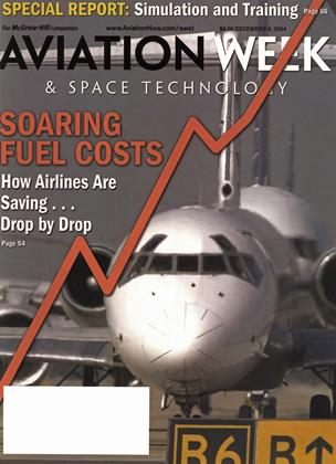Cover for the December 6 2004 issue