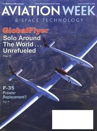 Cover for the January 3 2005 issue