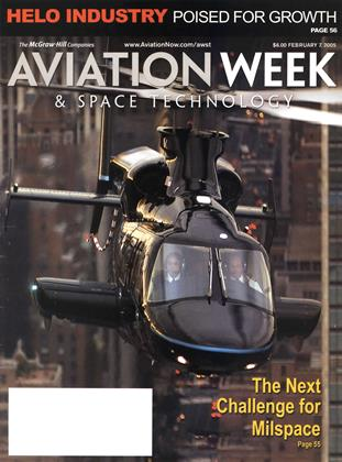 Cover for the February 7 2005 issue