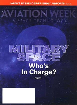 Cover for the April 4 2005 issue