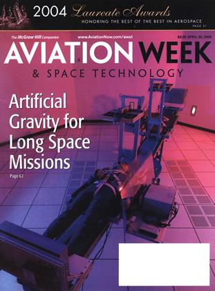 Cover for the April 25 2005 issue
