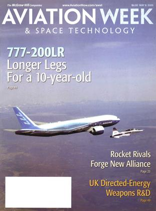 Cover for the May 9 2005 issue