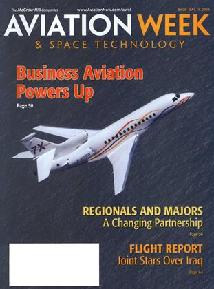 Cover for the May 16 2005 issue