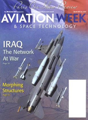 Cover for the May 23 2005 issue