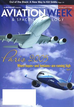 Cover for the June 13 2005 issue