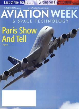 Cover for the June 20 2005 issue