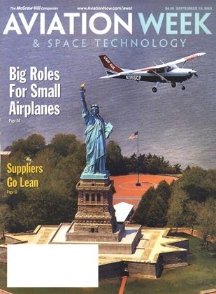 Cover for the September 19 2005 issue